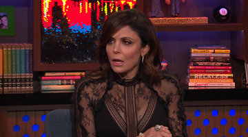 Bethenny Frankel on Luann & Tom's Marriage Issues