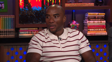 Charlamagne Tha God on Kanye's Honest Interview