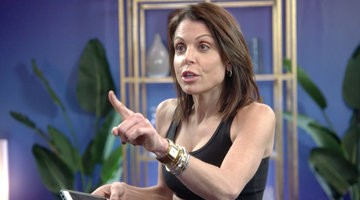 See Bethenny Frankel's Cameo on Nightcap