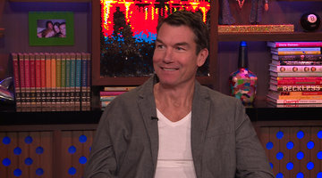 Jerry O'Connell Says He's Team Danielle Staub