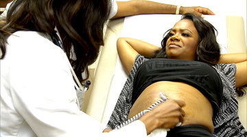Is Kandi Burruss' Pregnancy at Risk?