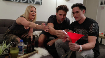Bravo After Hours: Tom Sandoval and Tom Schwartz, part 1