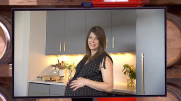 Gail Simmons Surprises the Cheftestants