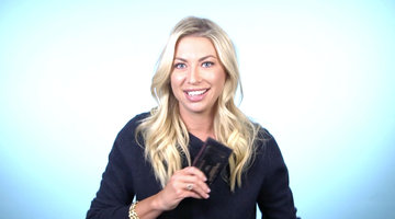 Stassi Schroeder's Beauty Bag