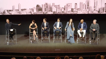 The Imposters Emmy Event, Part 1