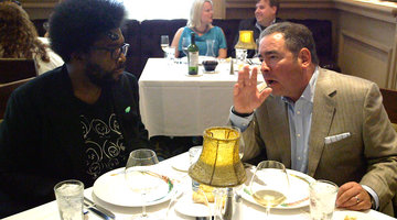 Emeril's NOLA: Questlove & Commander's Palace