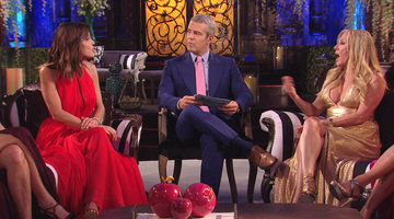 Why Can't Bethenny Forgive Ramona?