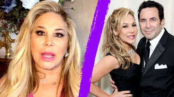 Adrienne Maloof Opens Up About Her Very Public Divorce From Paul Nassif