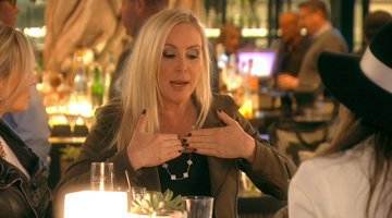 It's Bringing Up Memories for Shannon Beador