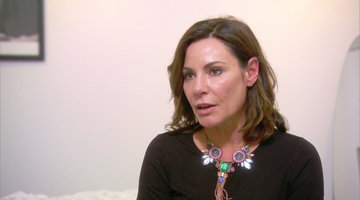 Luann de Lesseps Apologizes to Bethenny Frankel, but Is It a Good Apology?