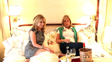 #RHONY Viewing Party: The Trip to the Berkshires