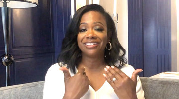 Kandi Burruss Has Some Major Updates on Ace and Riley