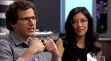 Brooklyn Nine-Nine Comes to Top Chef Duels