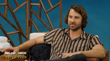 Why Travis Michalzik Regrets How He Confronted Mila Kolomeitseva About Her Homophobia