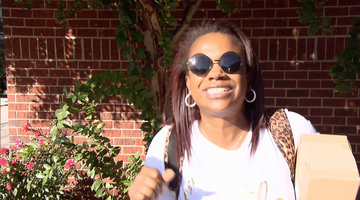 Kandi Burruss Left Her Son at Home By Mistake?!