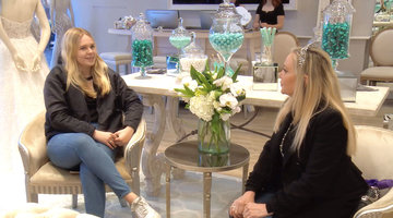 Shannon Beador's Daughter Prepares for Her Debutante Ball