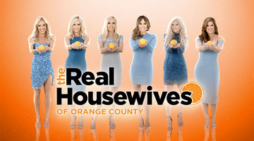 The Real Housewives of Orange County Season 14 Taglines Are Here!