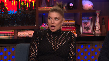 Was Fergie Asked to be an 'American Idol' Judge?