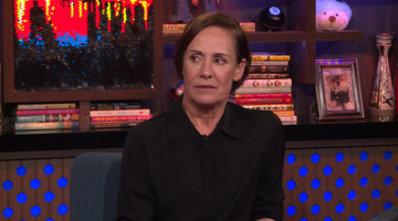 Laurie Metcalf on Hearing Tom Arnold Wanted to Date Her