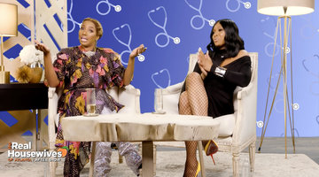 "Nene Leakes Reveals What Caused Gregg Leakes to ""Cry His Eyes Out"""
