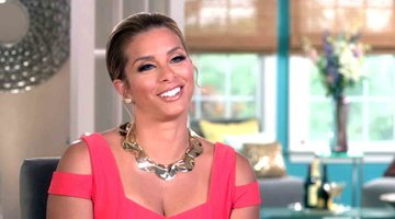 'Wives on 'Wives: #RHOP on Robyn Dixon