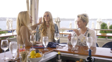Ramona Singer and Sonja Morgan Don't Want Leah McSweeney's Sister to Join the Girls' Trip