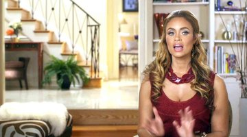 'Wives on 'Wives: #RHOP on Gizelle Bryant