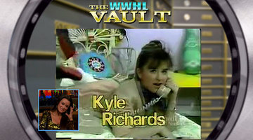 Kyle Richards: Down to Earth