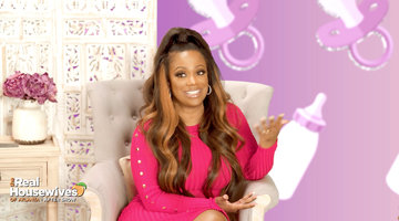 Kandi Burruss Opens Up About Her Past Struggle with Fibroids