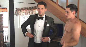 A Dapper Tom Schwartz Is Ready to Get Married