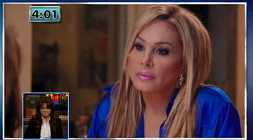 Adrienne Maloof's Apology