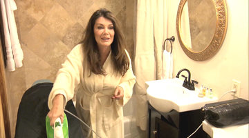 You'll Never Believe What Lisa Vanderpump Is Doing...