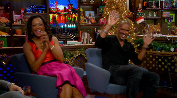 After Show: Shemar's Dirty Talk