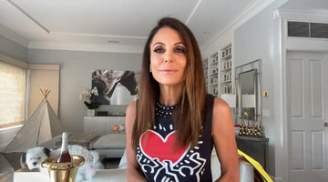 Bethenny Frankel's Revelation Makes Andy Cohen Speechless