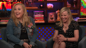 Did Melissa Etheridge Hear from Angelina Jolie?