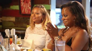 Kandi Burruss Has Some Juicy Questions for Mike Hill