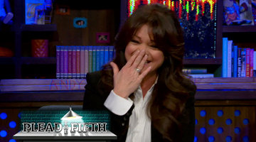 Valerie Bertinelli's Buckets of Blow