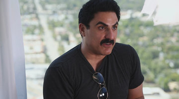 Reza Farahan Reveals His Guilty Pleasure Food