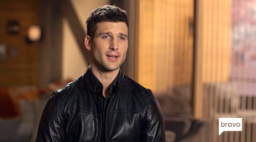 Inside Imposters: Actor Parker Young on What's Next for Richard