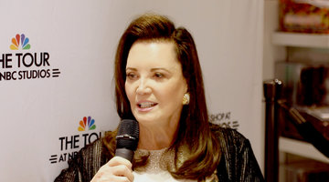 Patricia Altschul Dishes on the Met Gala