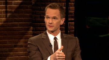 NPH on Shedding Doogie Howser, M.D.
