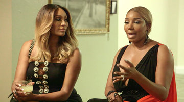Nene Leakes Reveals the Real Reason She Didn't Want Anyone in Her Closet