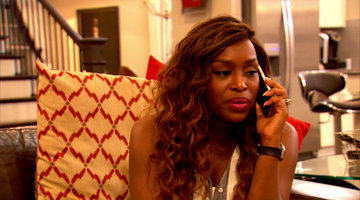 A Very Awkward Phone Call Between Quad Webb-Lunceford and Dr. G