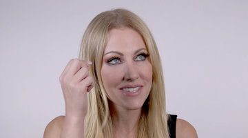 RHOD's Stephanie Hollman Shares Her Flawless Eyeliner Secret