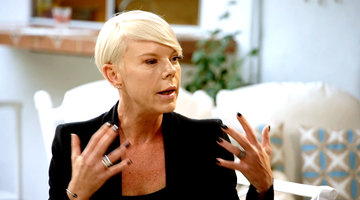 "Tabatha Coffey Isn't Having This ""Aggressively Passive Aggressive"" Behavior"
