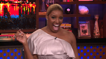 Are NeNe Leakes & Kandi Burruss Friends?