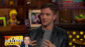 Topher Dishes About 'That '70s Show'