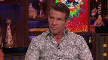 Why Dennis Quaid Passed on 'Big'