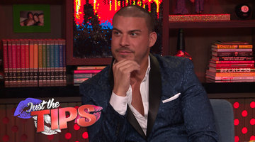 Jax Taylor & Captain Lee's Sex Tips