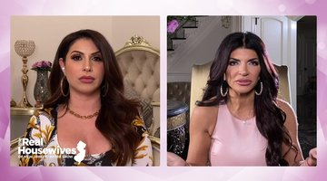 Why Doesn't Teresa Giudice Ever Defend Jennifer Aydin?!